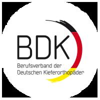 Dr. Irina Mayer ist Mitglied im Berufsverband deutscher Kieferorthopäden