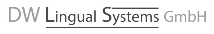 DW-Lingual-Systems
