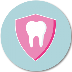 Ein kieferorthopädischer Sportmundschutz schützt vor Zahnverletzungen