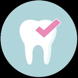 Dauerhaft gerade Zähne durch gekonnte Kieferorthopädie
